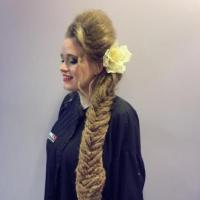 Special Occasion Hair & Make up